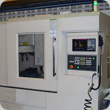 CNC Machining Center MC